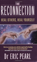 "Eric Pearl: ""The Reconnection: Heal Others, Heal Yourself"""